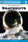 Spacesuits (Smithsonian) Cover Image