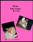 Sleepy Kitty Games: M.A.S.H. Cover Image