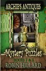 Archie's Antiques Mystery Puzzles: Books 1 & 2 Cover Image