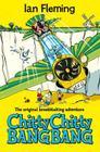 Chitty Chitty Bang Bang. Ian Fleming Cover Image