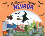 A Halloween Scare in Nevada Cover Image