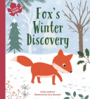 Fox's Winter Discovery (Lerner edition) (A Year In Nature) Cover Image