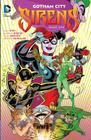 Gotham City Sirens Book One Cover Image