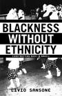 Blackness Without Ethnicity: Constructing Race in Brazil Cover Image