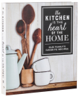 Deluxe Recipe Binder - The Kitchen Is the Heart of the Home: Our Family's Favorite Recipes Cover Image