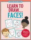 Learn to Draw...Faces! Cover Image