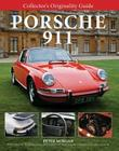 Collector's Originality Guide Porsche 911 Cover Image