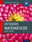 Estudios Matemaatico Cover Image