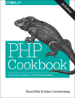 PHP Cookbook Cover Image