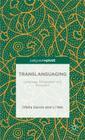 Translanguaging: Language, Bilingualism and Education (Palgrave Pivot) Cover Image