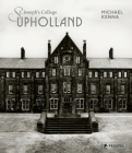 Michael Kenna: St. Josephs College, Upholland Cover Image