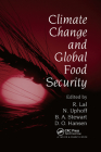 Climate Change and Global Food Security Cover Image