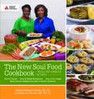 The New Soul Food Cookbook for People with Diabetes, 3rd Edition Cover Image