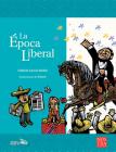 La Época Liberal (Historias de Verdad - México) Cover Image