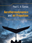 Aerothermodynamics and Jet Propulsion Cover Image