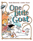 One Little Goat Cover Image