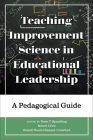 Teaching Improvement Science in Educational Leadership: A Pedagogical Guide Cover Image