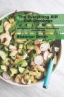 The Evеrуthіng AIP Diet Cооkbооk: 50+ Recipes For The Paleo Autoimmune Protocol Diet Cover Image