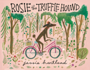 Rosie the Truffle Hound Cover Image