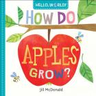 Hello, World! How Do Apples Grow? Cover Image