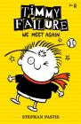 Timmy Failure: We Meet Again Cover Image
