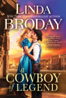 A Cowboy of Legend (Lone Star Legends #1) Cover Image