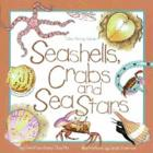 Seashells, Crabs and Sea Stars: Take-Along Guide (Take Along Guides) Cover Image