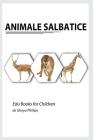 Animale Salbatice Cover Image