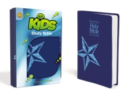 Kids Study Bible-KJV Cover Image