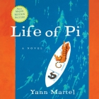 Life of Pi Cover Image