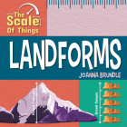 The Scale of Landforms Cover Image