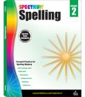 Spectrum Spelling, Grade 2 Cover Image