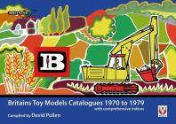 Britains Toy Model Catalogues 1970 to 1979 Cover Image