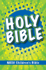 NRSV Children's Bible Hardcover Cover Image