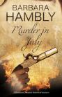 Murder in July (Benjamin January Mystery #15) Cover Image
