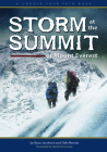 Storm at the Summit of Mount Everest: A Choose Your Path Book Cover Image