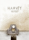 Harvey: How I Became Invisible Cover Image