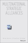Multinational Strategic Alliances Cover Image