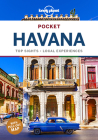 Lonely Planet Pocket Havana Cover Image