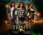 Magic Trinity Cover Image