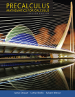 Precalculus: Mathematics for Calculus Cover Image