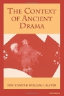 The Context of Ancient Drama Cover Image