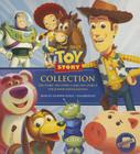 The Toy Story Collection: Toy Story, Toy Story 2, and Toy Story 3; The Junior Novelizations Cover Image