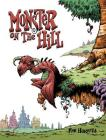 Monster on the Hill Cover Image