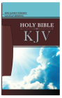 Holy Bible KJV Cover Image