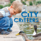 City Critters Cover Image