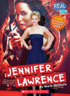Jennifer Lawrence (Real Bios) (Library Edition) Cover Image