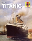 RMS Titanic (Haynes Icons) Cover Image