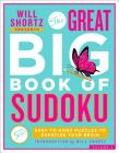 Will Shortz Presents The Great Big Book of Sudoku Volume 2: 500 Easy to Hard Puzzles to Exercise Your Brain Cover Image