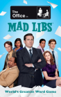 The Office Mad Libs Cover Image